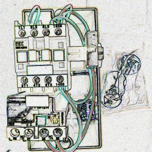 Коммутационная и защитная аппаратура