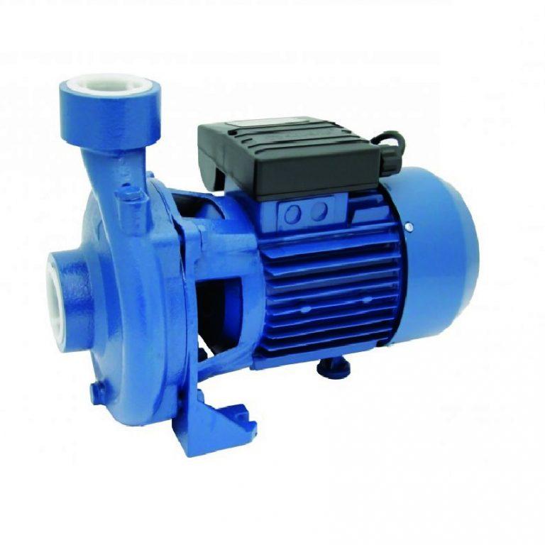 Водяной насос с электродвигателем