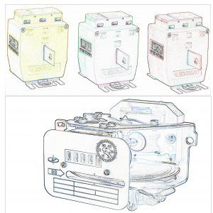 Счетчики, трансформаторы тока