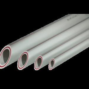 Трубы PP-R армированные стекловолокном